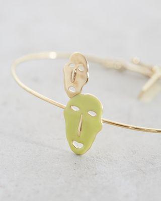ISABEL MARANT BRACELET Woman ARNOLD bracelet d