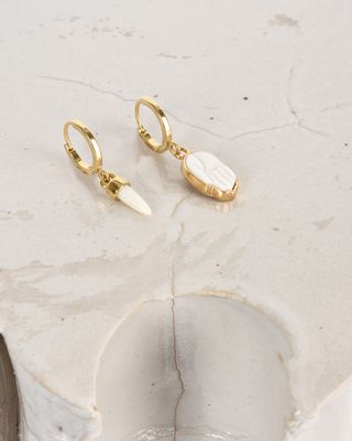 ISABEL MARANT PENDIENTES Mujer Pendientes NEW IT'S ALL RIGHT d
