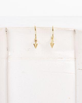 ISABEL MARANT EARRINGS Woman JEANNOT earrings d