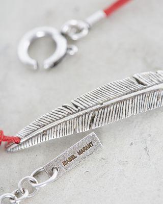 ISABEL MARANT BRACELET Man Bracelet d