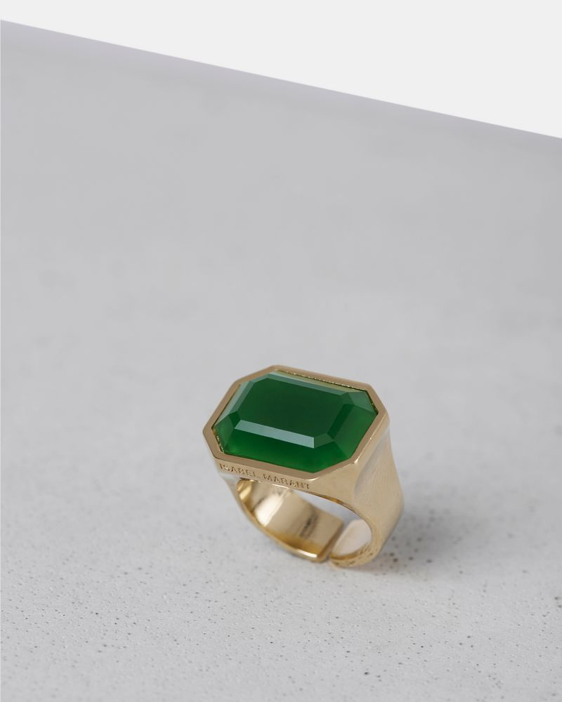 CAILLOUX ring ISABEL MARANT