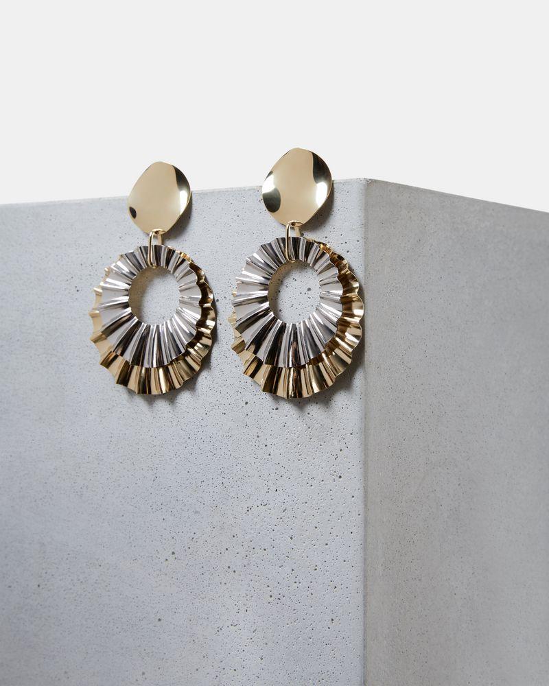 BIG HURT earrings ISABEL MARANT