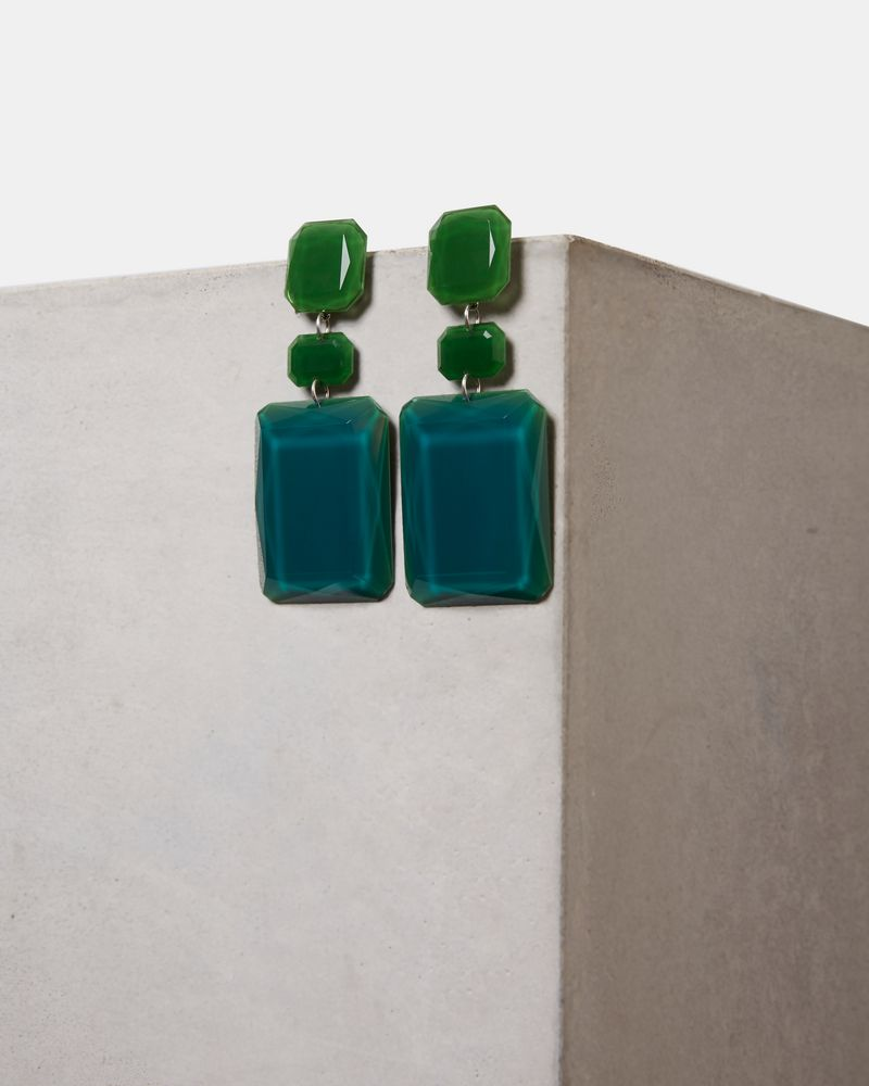 BIG MAMA earrings ISABEL MARANT