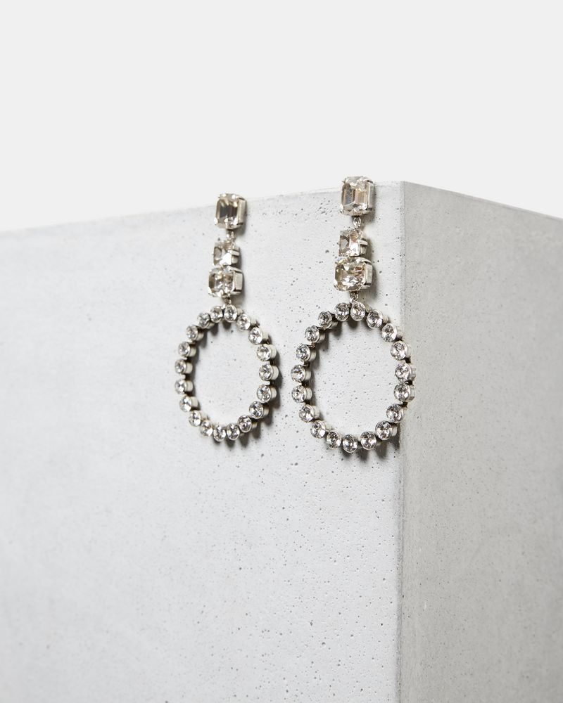 BIMBO earrings  ISABEL MARANT
