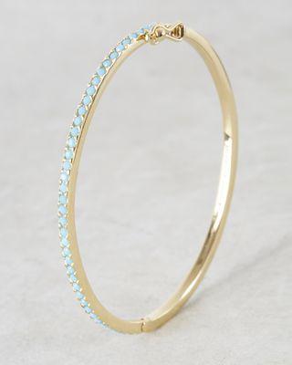 SUPRALUMINIQUE bracelet