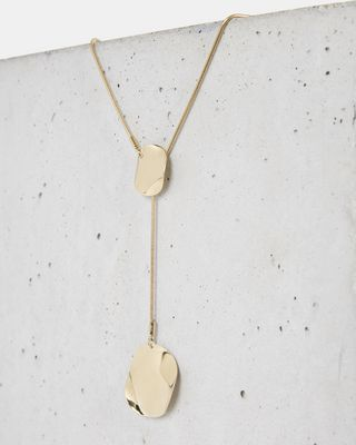 ISABEL MARANT NECKLACE Woman PETALS necklace d