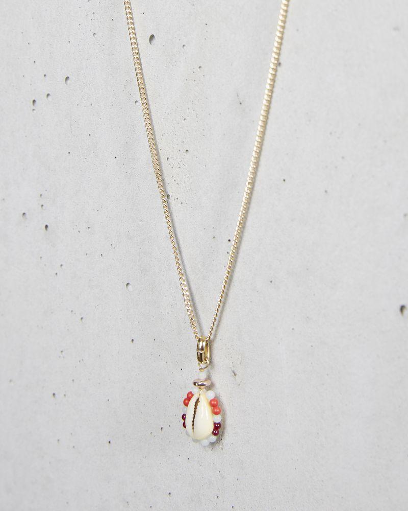 MALEBO necklace ISABEL MARANT