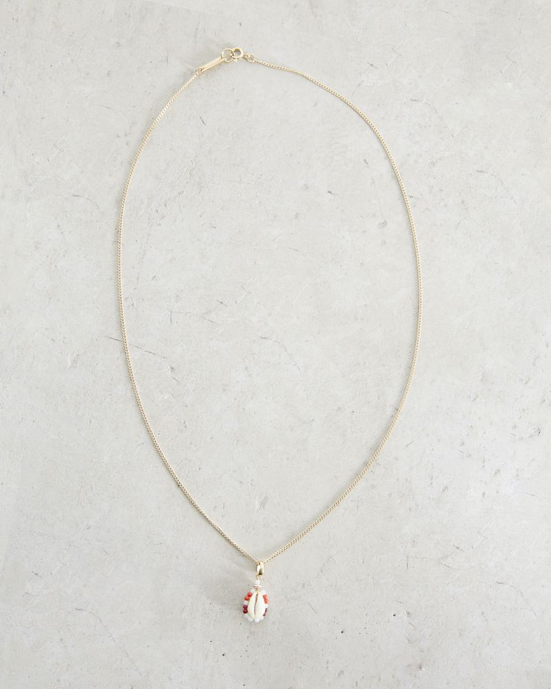 MALEBO necklace ISABEL MARANT