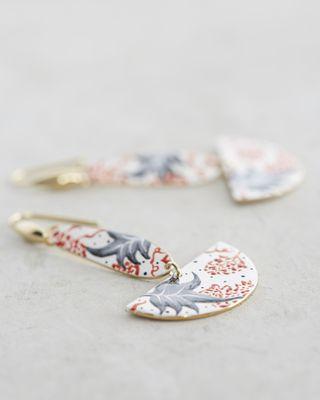ISABEL MARANT EARRINGS Woman MA VALLEE earrings d