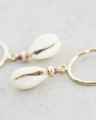 ISABEL MARANT EARRINGS Woman MALEBO earrings d