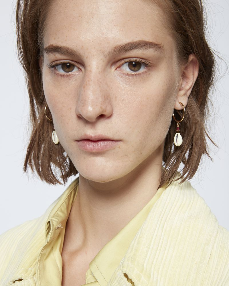MALEBO earrings ISABEL MARANT