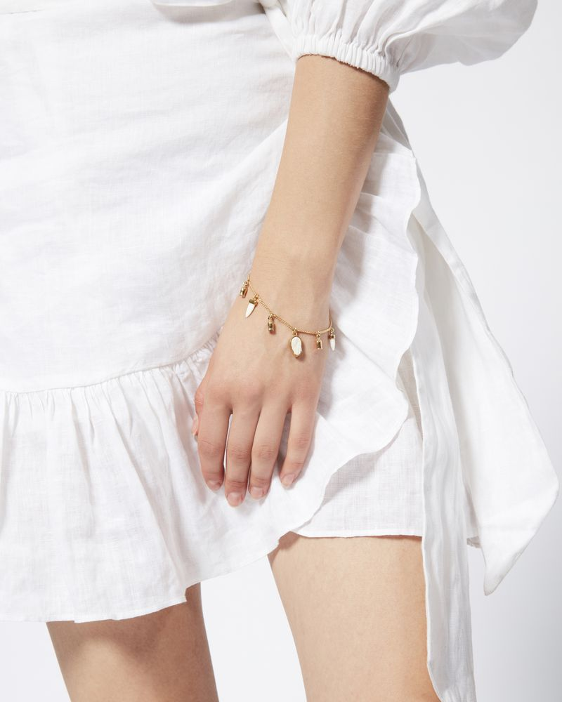NEW IT'S ALL RIGHT bracelet ISABEL MARANT