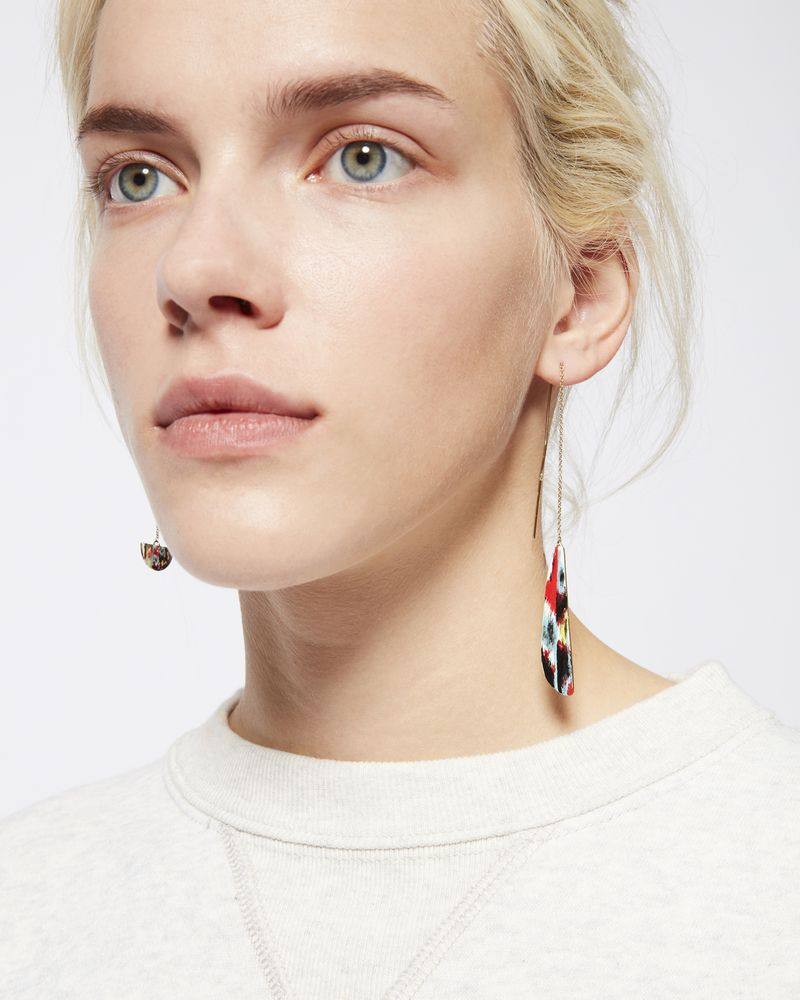 MA VALLEE earrings ISABEL MARANT