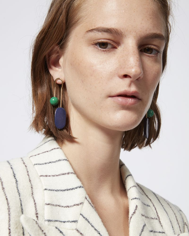 MISS earrings ISABEL MARANT
