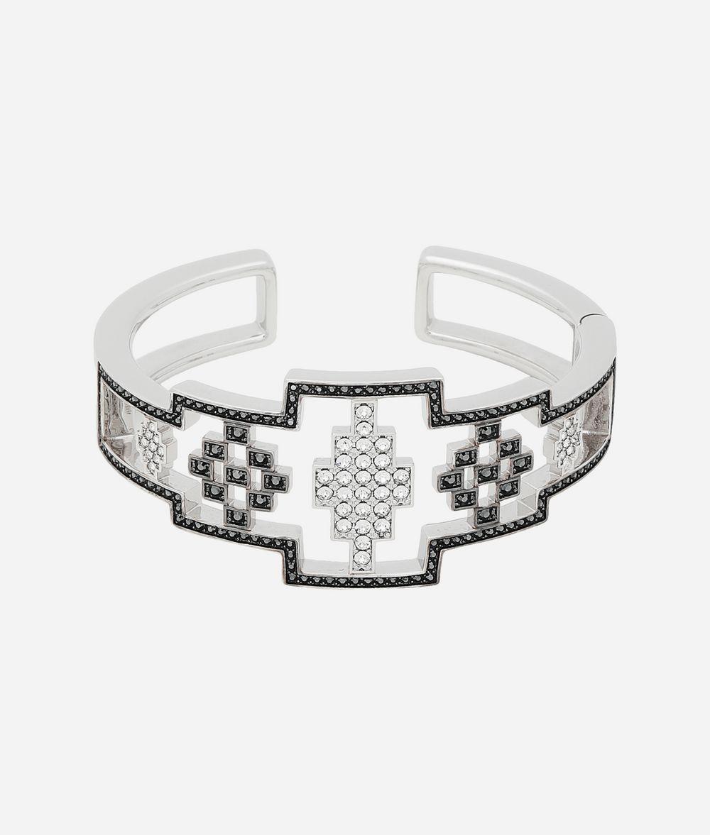 KARL LAGERFELD K/Argentina Cuff Bracelet Woman f