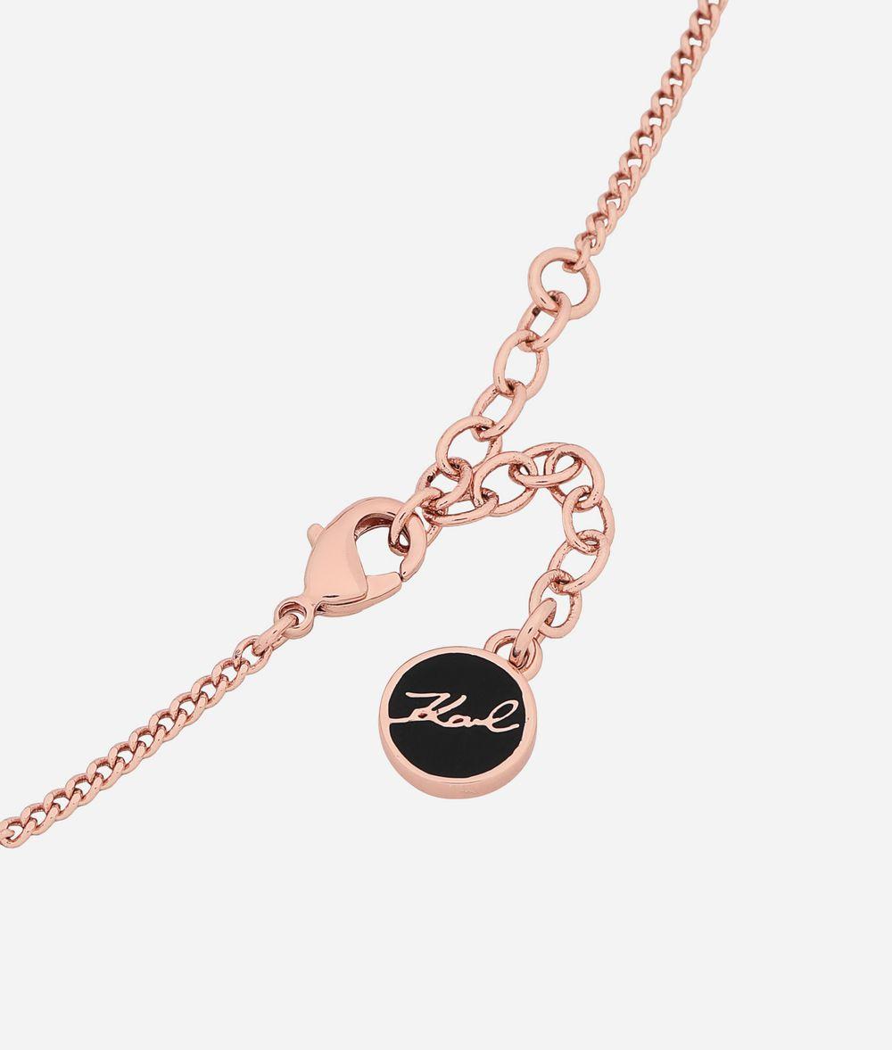 KARL LAGERFELD Bracelet K/Hearts and Arrows Bracelet Femme d