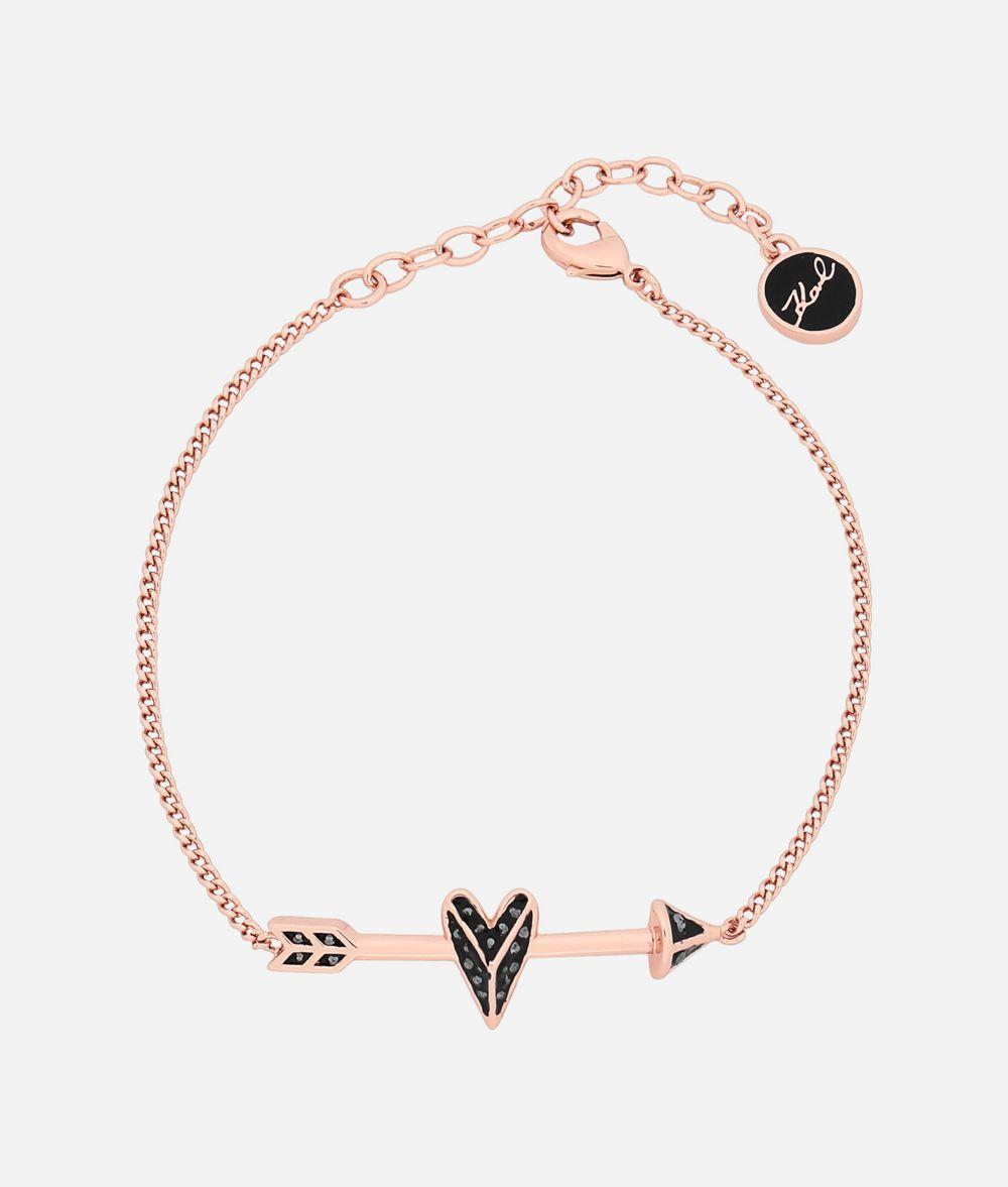KARL LAGERFELD Bracelet K/Hearts and Arrows Bracelet Femme f