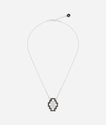 KARL LAGERFELD K/ARGENTINA PENDANT NECKLACE