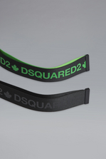 DSQUARED2 Acid Glam Punk Tape Bracelet Bracelet Man
