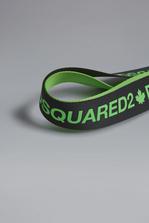 DSQUARED2 Acid Glam Punk Snap-Hook Necklace Necklace Man