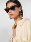 Marni Statue POP hook earring in metal  Woman - 2