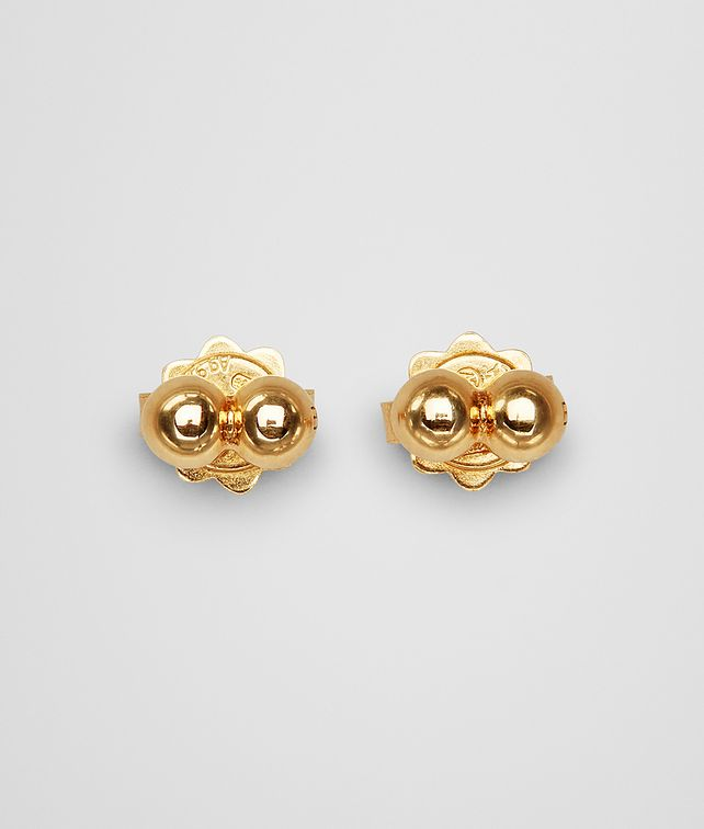 BOTTEGA VENETA EARRING IN STERLING SILVER Earrings [*** pickupInStoreShipping_info ***] fp
