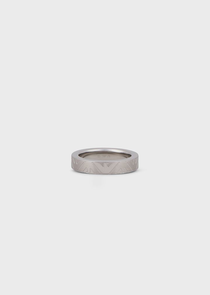 763e47dcdf Man stainless steel ring