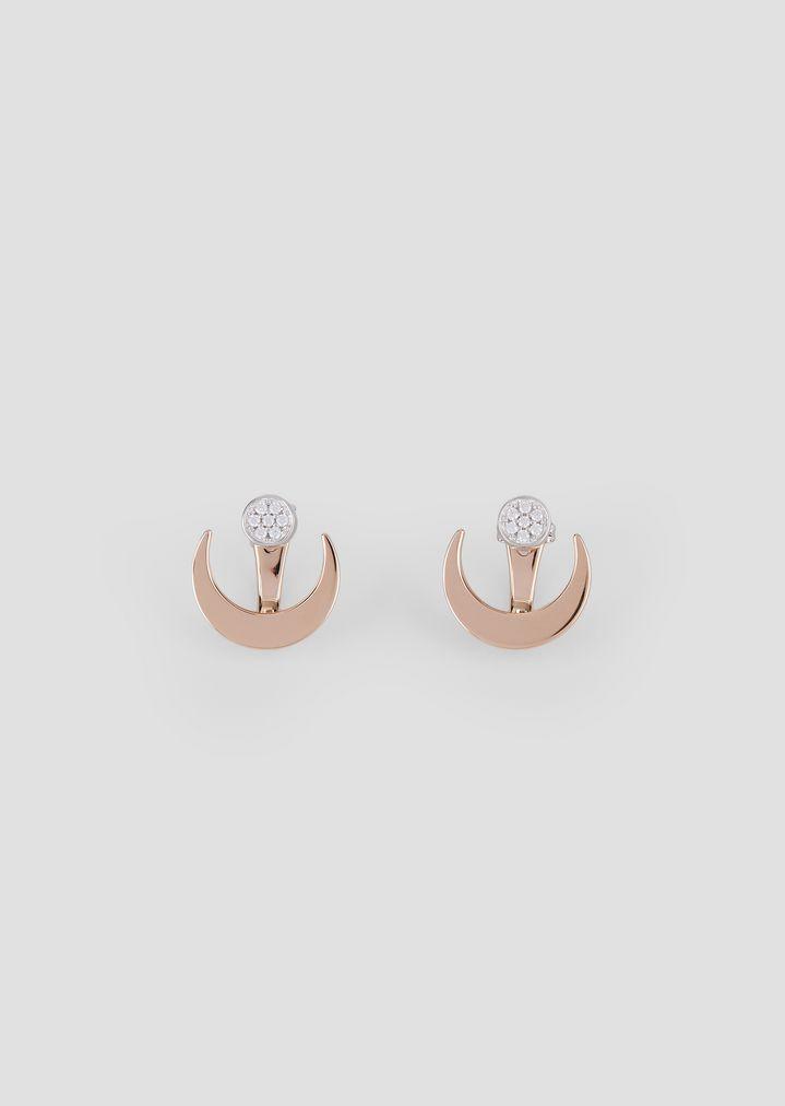 fb1612602c Sterlingsilberohrringe für damen