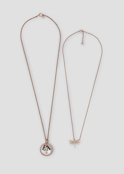 433c1979 Women's Jewellery | Emporio Armani