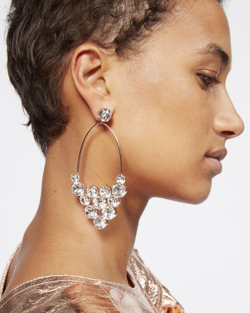 CHIC earrings ISABEL MARANT