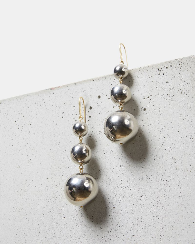MODERN DAY earrings ISABEL MARANT