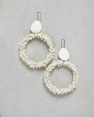 RUBELL earrings
