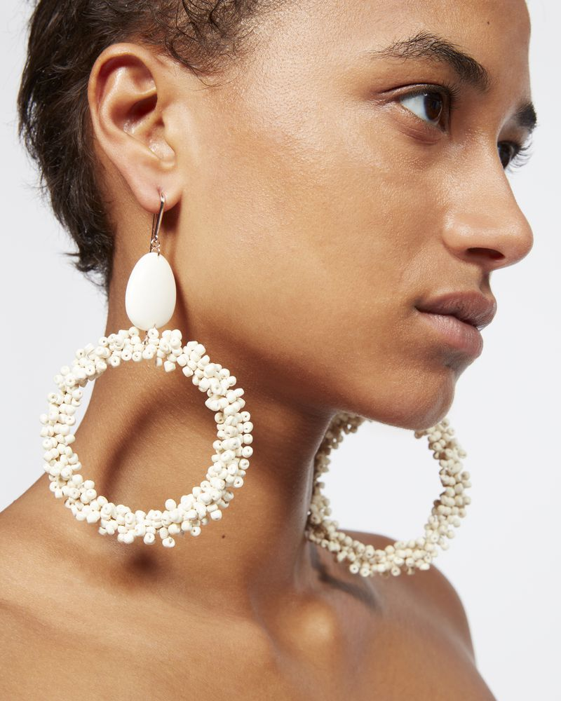 RUBELL earrings ISABEL MARANT