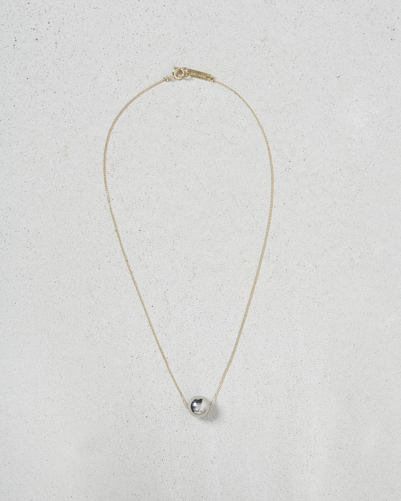 MODERN DAY necklace ISABEL MARANT