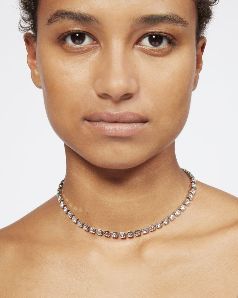 FREAK OUT choker ISABEL MARANT
