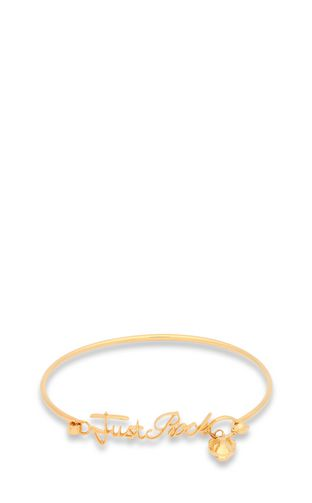 JUST CAVALLI Bracelet Woman Just-Rock bracelet f