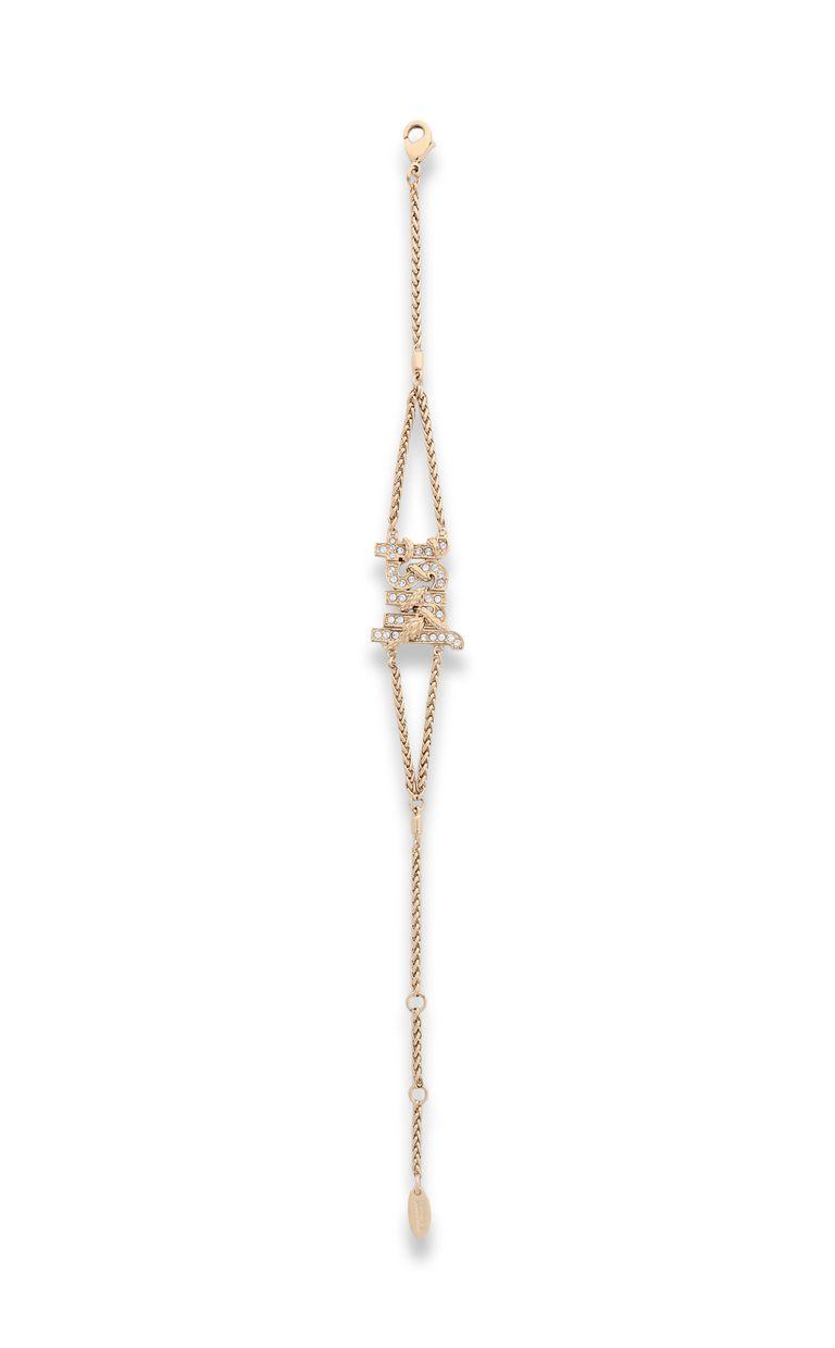 JUST CAVALLI Bracelet with stylised snake Bracelet Woman f