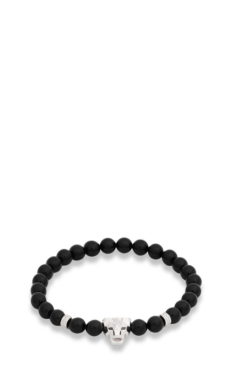 JUST CAVALLI Bracelet in onyx stone Bracelet Man f