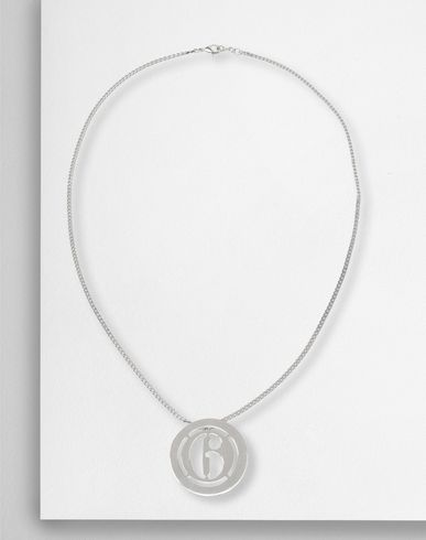 Logo necklace