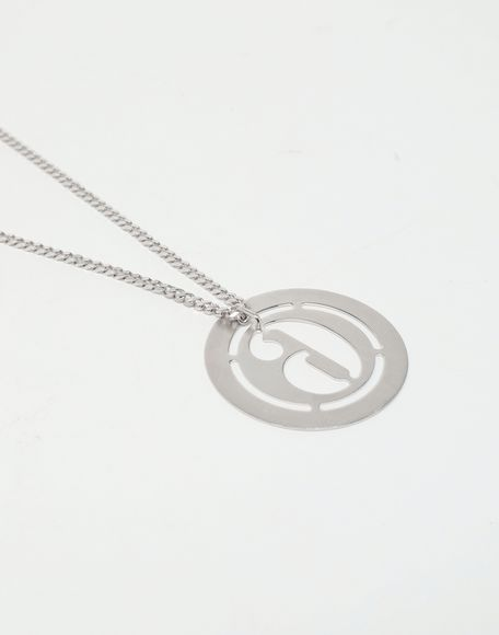 MM6 MAISON MARGIELA Logo necklace Necklace Woman d