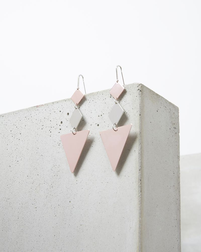 LET'S DANCE earrings ISABEL MARANT