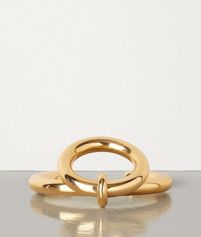 BOTTEGA VENETA BRACELET IN STERLING SILVER Bracelet [*** pickupInStoreShipping_info ***] fp