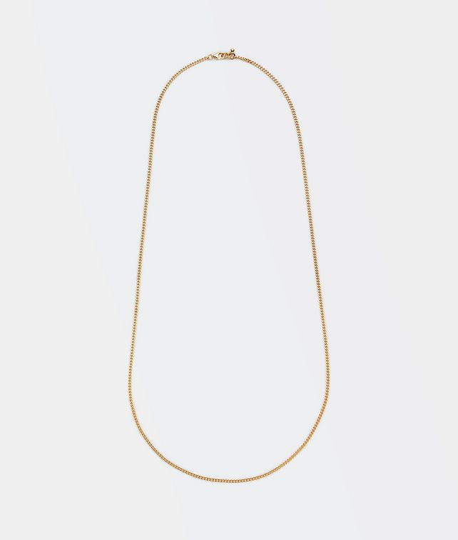 BOTTEGA VENETA NECKLACE Necklace E fp