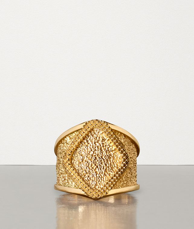 BOTTEGA VENETA RING IN STERLING SILVER Ring [*** pickupInStoreShippingNotGuaranteed_info ***] fp