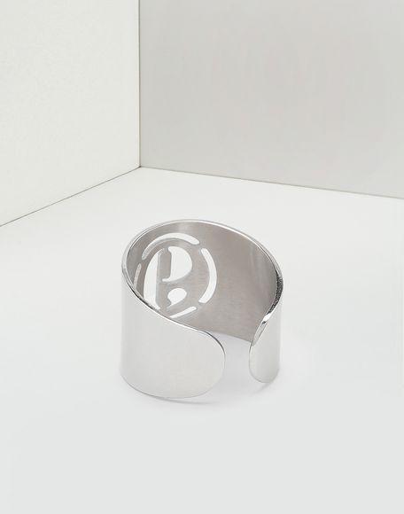 MM6 MAISON MARGIELA Logo-Ring Ring Damen d