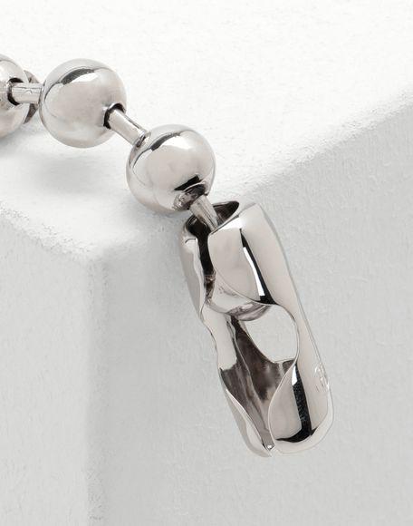 MM6 MAISON MARGIELA Asymmetric earring set Earrings Woman a