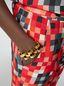 Marni  Mesh bracelet in gold-tone metal Woman - 2