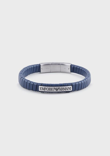 65884ebf27794 Men's Jewellery | Emporio Armani