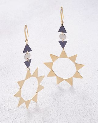 EXCELSIOR EARRINGS