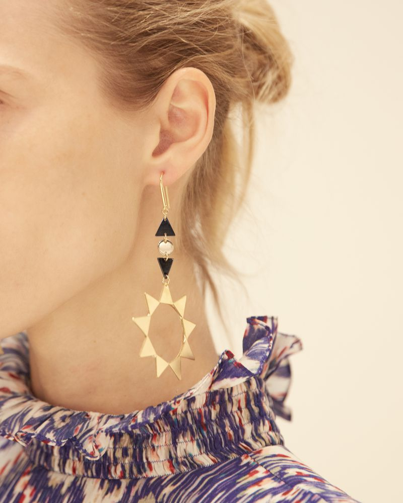 EXCELSIOR EARRINGS ISABEL MARANT